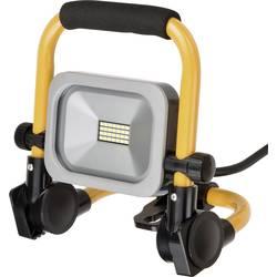 Brennenstuhl prenosna delovna SMD LED svetilka ML DN 2810 FL 1172900102 črna-rumena fiksna LED žarnica