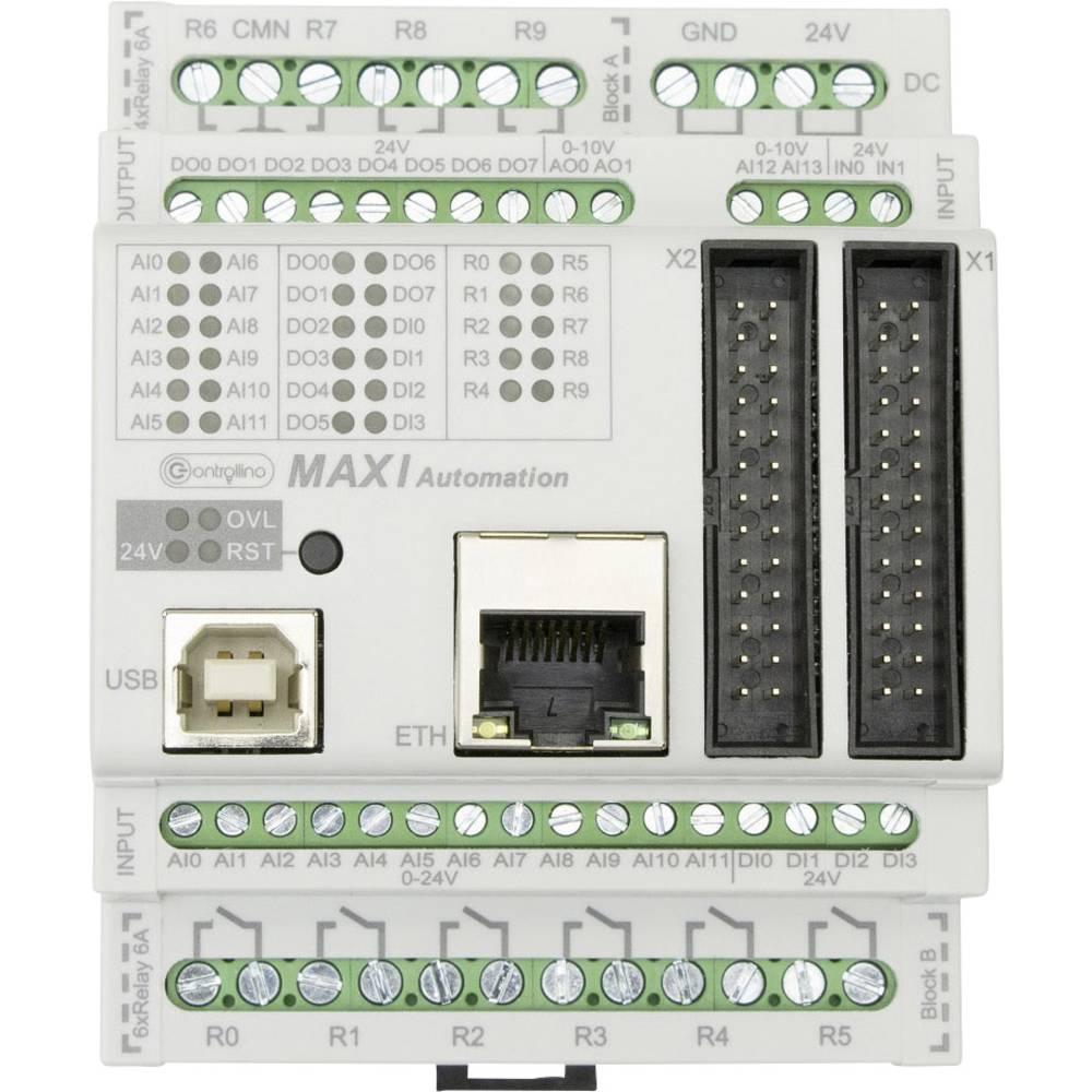 Controllino MAXI Automation 100-101-00 plc upravljački modul 24 V