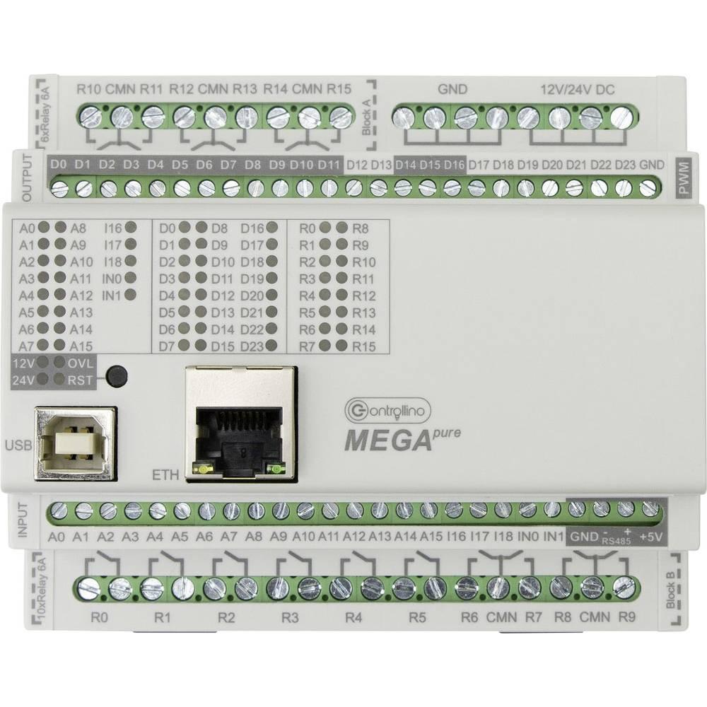 Controllino MEGA pure 100-200-10 plc upravljački modul