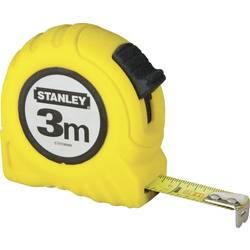 mjerna vrpca 3 m Stanley by Black & Decker 1-30-487