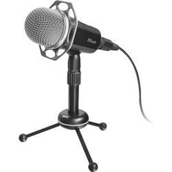 mikrofon za računalnik Trust Radi kabelska povezava stojalo