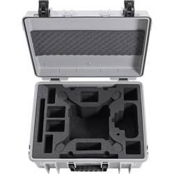 B & W outdoor.cases Typ 6000 zunanji kovček Primerno za: DJI Phantom 4 Pro+, DJI Phantom 4 Pro, DJI Phantom 4, DJI Phantom 4 Adv