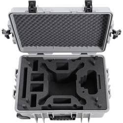 B & W outdoor.cases Typ 6700 zunanji kovček Primerno za: DJI Phantom 4 Pro+, DJI Phantom 4 Pro, DJI Phantom 4 Advanced, DJI Phan