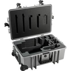 Outdoor kofer B & W outdoor.cases Typ 6700 6700/G/RoninM Prikladno za=DJI Ronin-M