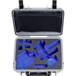 Outdoor kofer B & W outdoor.cases Typ 1000 1000/G/FEIYU5 Prikladno za=FEIYU Tech G5 , FEIYU Tech G4S , FEIYU Tech G4 , FEIYU Tec