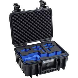 Outdoor kofer B & W outdoor.cases Typ 3000 3000/B/OsmoMB Prikladno za=DJI Osmo Mobile