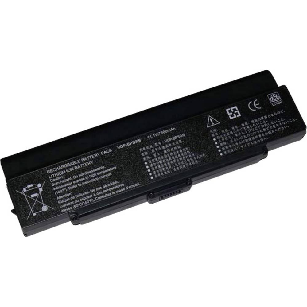 Beltrona werkzeug-akku und ladegerät (value.2981369) SONBPS9H 11.1 V 6600 mAh Sony