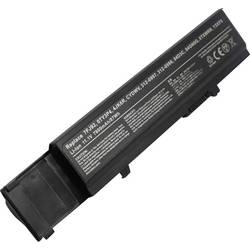 Beltrona werkzeug-akku und ladegerät (value.2981369) DELVOSTRO3400H 11.1 V 6600 mAh Dell