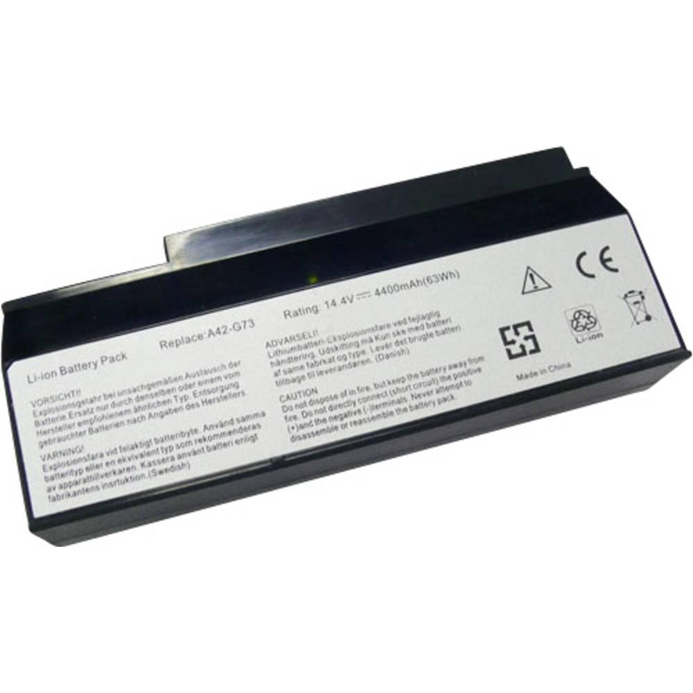 Beltrona Werkzeug-Akku und Ladegerät (value.2981369) ASUG53 14.4 V 4400 mAh Asus