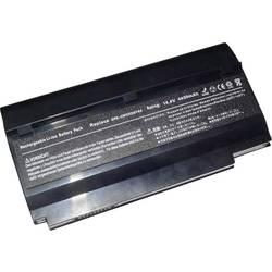 Beltrona Werkzeug-Akku und Ladegerät (value.2981369) FUJLIFEBOOKM1010H 14.4 V 4400 mAh Fujitsu Nadomešča originalno baterijo DPK