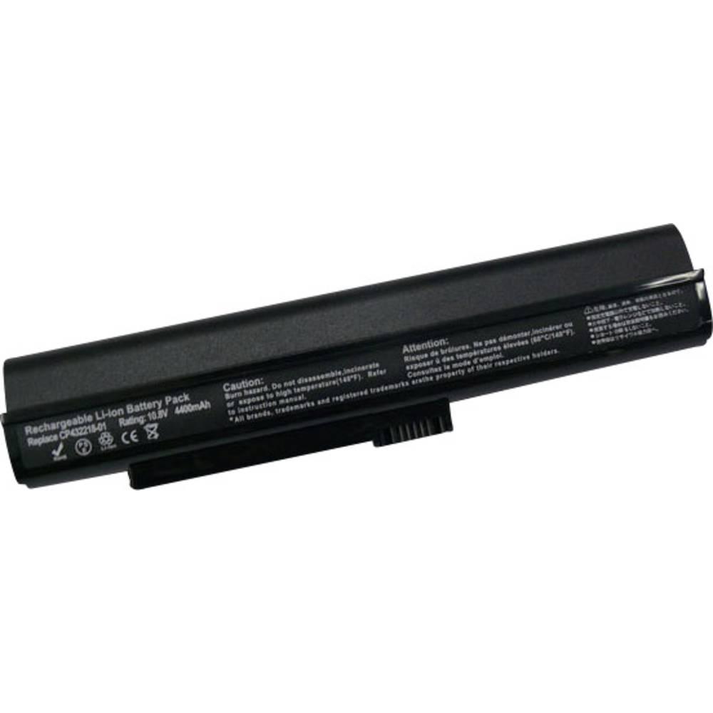 Beltrona werkzeug-akku und ladegerät (value.2981369) FUJFPCBP216H 11.1 V 4800 mAh Fujitsu