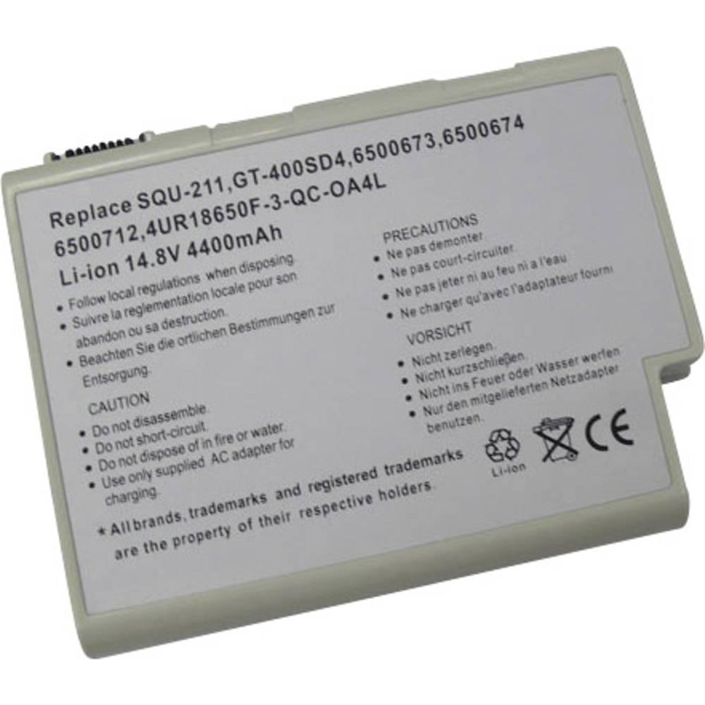 Beltrona werkzeug-akku und ladegerät (value.2981369) GATSQU211 14.8 V 4400 mAh Gateway