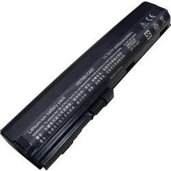 Beltrona Werkzeug-Akku und Ladegerät (value.2981369) HP2560 10.8 V 4400 mAh HP Nadomešča originalno baterijo 463309-241, 632015-