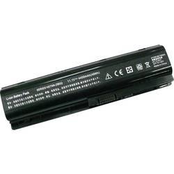 Beltrona Werkzeug-Akku und Ladegerät (value.2981369) HPTM2 11.1 V 4400 mAh HP Nadomešča originalno baterijo 582215-241, 586021-0