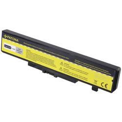Beltrona Werkzeug-Akku und Ladegerät (value.2981369) LENE430 11.1 V 4400 mAh Lenovo Nadomešča originalno baterijo 45N1042, 45N10