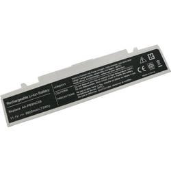 Beltrona Werkzeug-Akku und Ladegerät (value.2981369) SAMR510HWEISS 11.1 V 6600 mAh Samsung Nadomešča originalno baterijo AA-PB9N