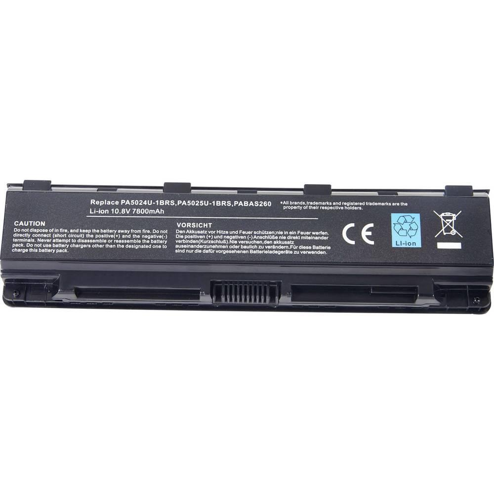 Beltrona werkzeug-akku und ladegerät (value.2981369) TOSPA5024H 11.1 V 6600 mAh Toshiba