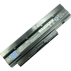 Beltrona Werkzeug-Akku und Ladegerät (value.2981369) TOSPA3820H 11.1 V 6600 mAh Toshiba Nadomešča originalno baterijo PA3820U-1B