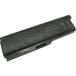 Beltrona Werkzeug-Akku und Ladegerät (value.2981369) TOSPA3817H 10.8 V 6600 mAh Toshiba Nadomešča originalno baterijo PA3817U-1B