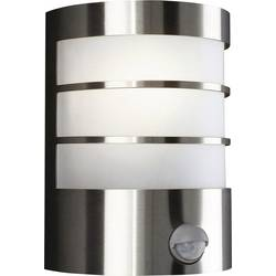 Philips Calagary 170264710 zunanja stenska svetilka z detektorjem gibanja led e-27 60 W legirano jeklo