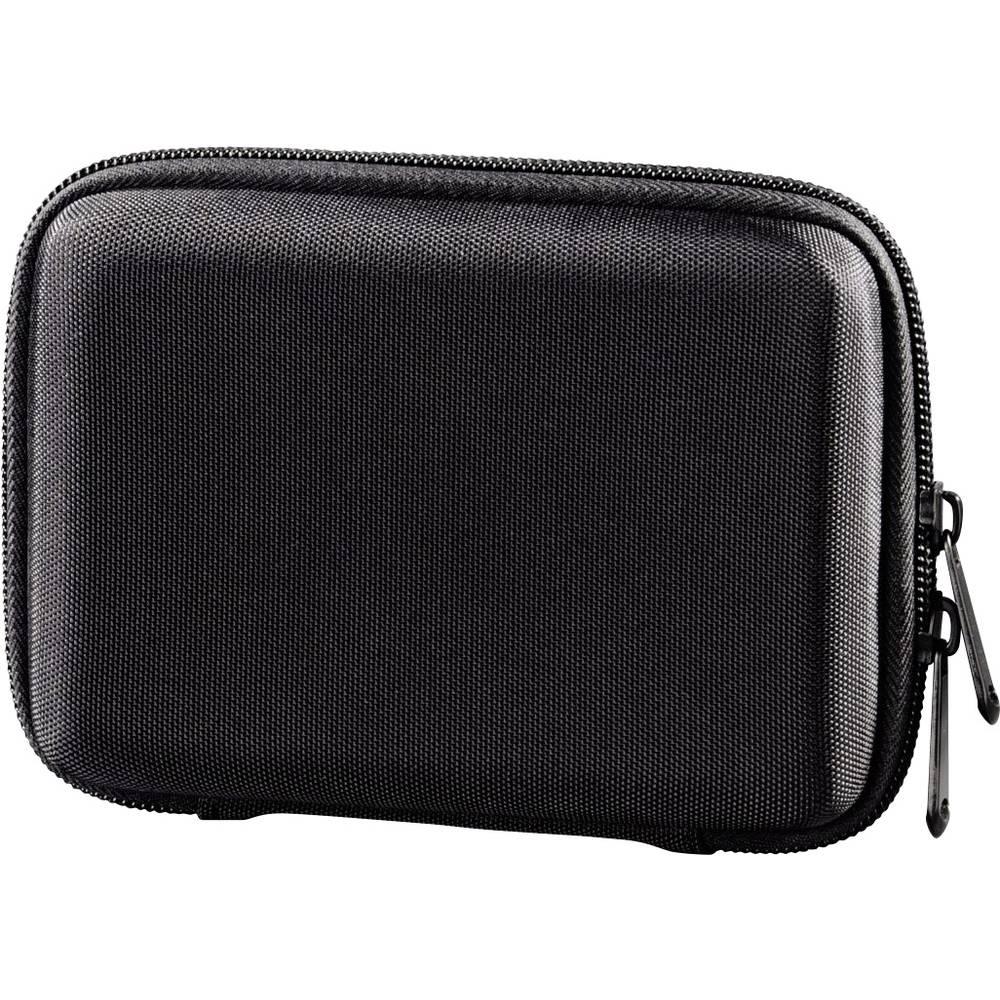 torbica Hama NAVI BAG VOLCANO, S3 črna