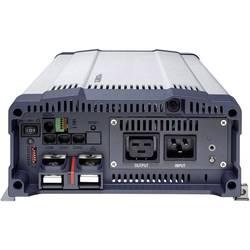 Dometic Group SinePower MSI3512T razsmernik 3500 W 12 V/DC, 230 V/AC - 230 V/AC preklop na prednostno omrežje, daljinsko upravlj