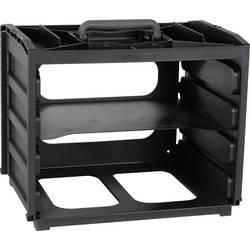 raaco HandyBox 55 Nosilni trak za sortirno škatlo (D x Š x V) 376 x 265 x 310 mm