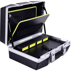 raaco ToolCase Superior L - 57/2F 139526 Univerzalno Kovčeg za alat, prazan 1 komad (Š x V x d) 475 x 360 x 200 mm