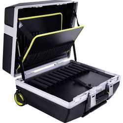 raaco ToolCase Premium XLT - 79 139557 Univerzalno Kovčeg za alat, prazan 1 komad (Š x V x d) 485 x 410 x 250 mm