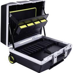 raaco ToolCase Superior XLT - 34/4F 139991 Univerzalno Kovčeg za alat, prazan 1 komad (Š x V x d) 485 x 410 x 250 mm
