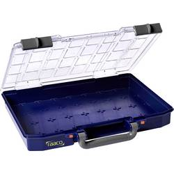 raaco CarryLite 55 4x8-0 Sortirni kovček (D x Š x V) 337 x 278 x 57 mm Število predalov: 0