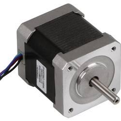 Joy-it koračni motor NEMA-17-01 NEMA-17-01 0.4 Nm 1.68 A Promjer osovine: 5 mm