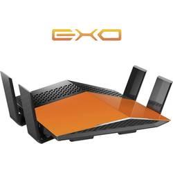 D-Link AC1900 EXO SmartBeam Gigabit Router WLAN ruter 2.4 GHz, 5 GHz 1900 Mbit/s