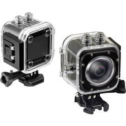 Actionkamera Technaxx TX-96 Svart