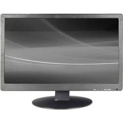 Nadzorni LED-monitor 68.50 cm 27 Palec BSMON27 EEK: B (A - G) 1920 x 1080 piksel Črna