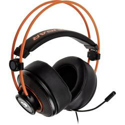 Gaming-headset Cougar Immersa 300H Open Ear Svart, Orange