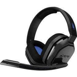 Gaming-headset Astro A10 Over Ear Grå, Blå