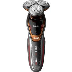 Roterende shaver Philips SW6700/14 - Star Wars Design Rebellion Antracit, Rød, Orange