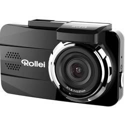 Rollei DVR-308 Horizontalni kut gledanja=151 ° 12 V, 24 V