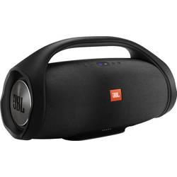 JBL Boombox Bluetooth® zvočnik Uporaba na prostem, Vodoodporen Črna