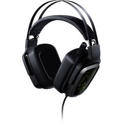 Gaming-headset Razer Tiamat 7.1 V2 Over Ear Svart