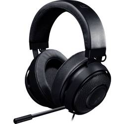 Gaming-headset Razer Kraken Pro V2 Over Ear Svart