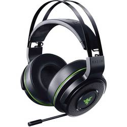 Gaming-headset Razer Thresher Ultimate Over Ear Svart, Grön