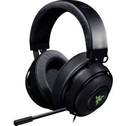 Gaming-headset Razer Kraken 7.1 V2 Over Ear Svart