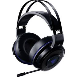 Gaming-headset Razer Thresher Ultimate Over Ear Svart, Blå