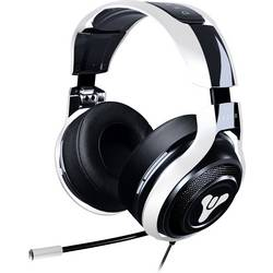 Gaming-headset Razer Man O War TE Destiny 2 Over Ear Vit