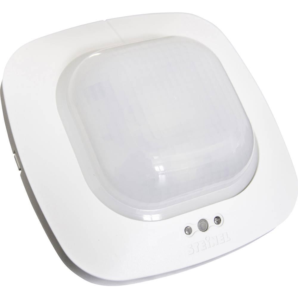 Steinel IR Quattro HD COM1 podometna, strop javljalnik gibanja 360 ° bela ip20