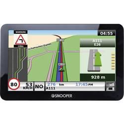 Lastbil-navigation 7  Snooper Truckmate Pro S6810 Europa