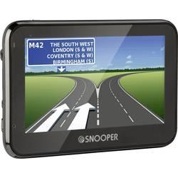 Snooper Truckmate Pro S2700 Navigacija za osebna vozila 10.9 cm 4.3 Palec Evropa