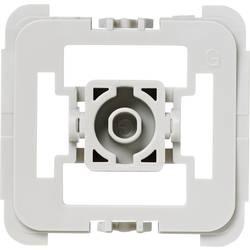 eQ-3 Adapter EQ3-ADA-G55 103091A2A Primerno za (stikalni program znamke) GIRA Podometna
